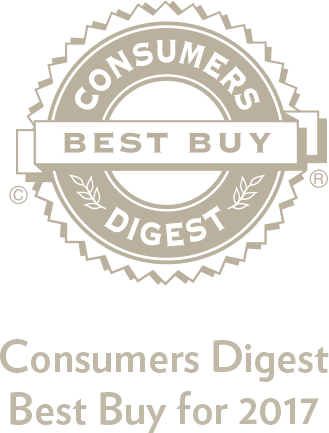 Consumer Digesrt Best Buy for 2017